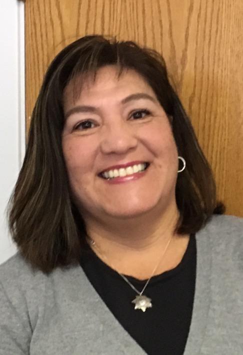 Ray Ann Cruz